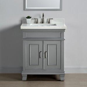 anneke 28 single bathroom vanity set