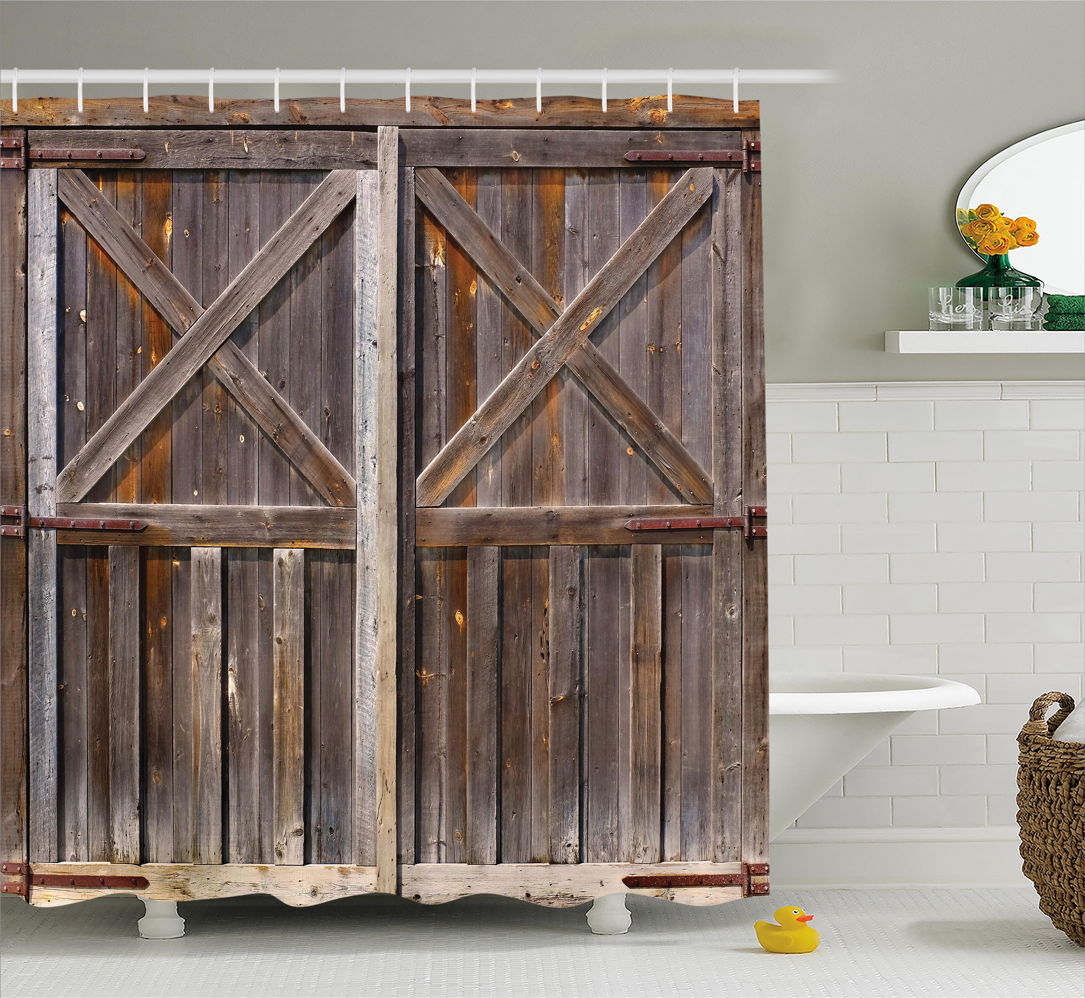 Perfect Loon Peak Asuka Old Wooden Warehouse Shower Curtain U0026 Reviews | Wayfair