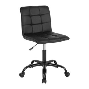 Comparison Nava Task Chair by Wrought Studio Reviews (2019) & Buyer's Guide