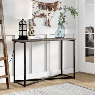 Ryanda Rectangular Console Table By Gracie Oaks