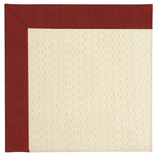 Compare & Buy Lisle Beige Indoor/Outdoor Area Rug By Longshore Tides