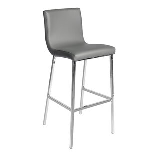 Fionn 30'' Bar Stool (Set of 2)