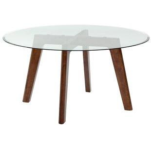 Sunpan Modern Blaze Dining Table