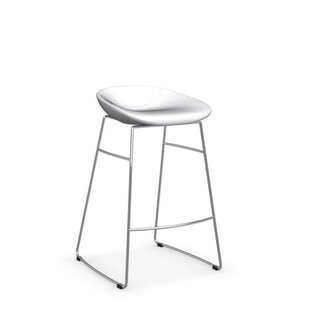 Calligaris Palm - Upholstered stool