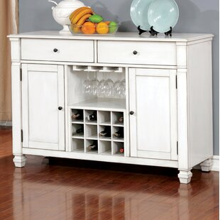 Freda Buffet Table by Charlton Home