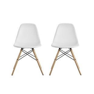 Langley Street Whiteabbey Side Chair (Set of 2)