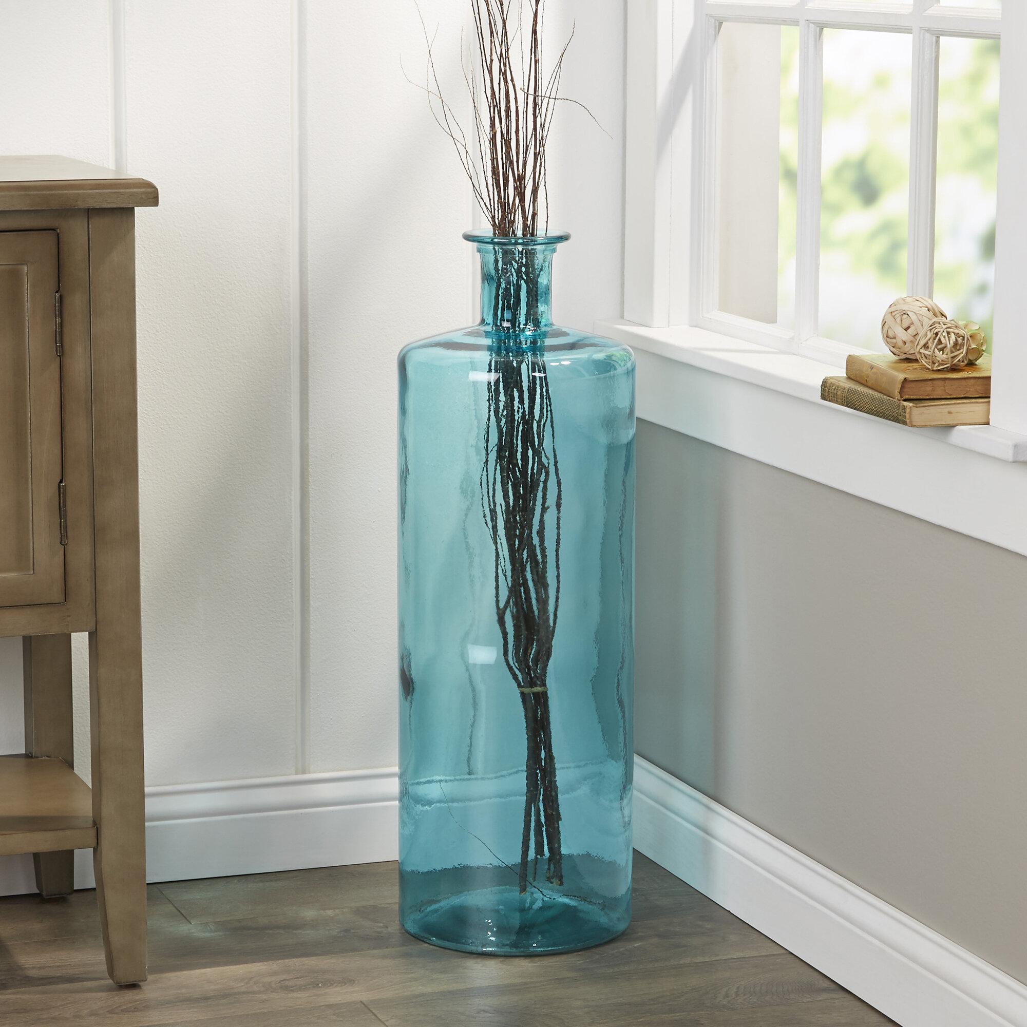 Mcgarry Large Vase Reviews Birch Lane