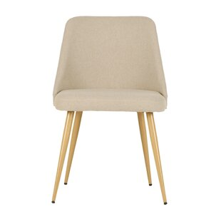 Garey Upholstered Dining Chair by George ..