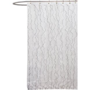 Lisle Single Shower Curtain