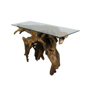 Featherstone Console Table By Union Rustic