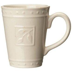 Genesee 14 Oz. Mug (Set of 4)