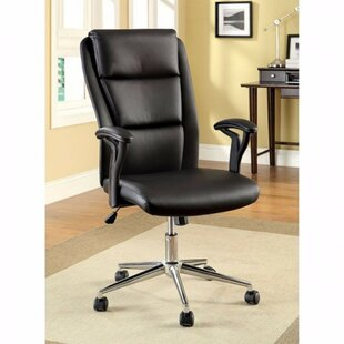 Find the perfect Pinank Executive Chair by Red Barrel Studio Reviews (2019) & Buyer's Guide
