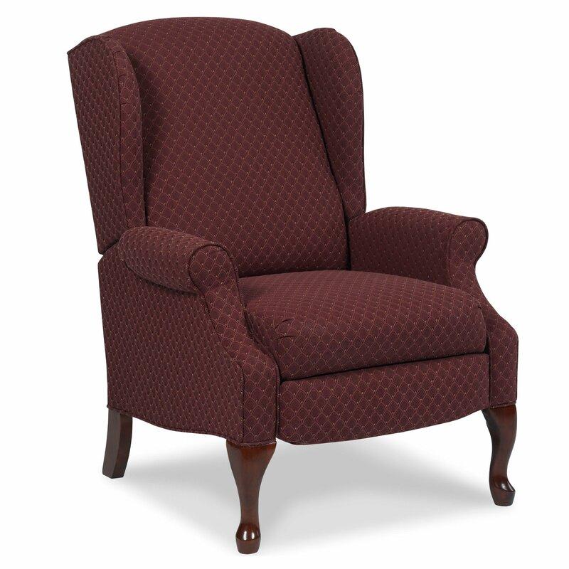 H&ton Manual Recliner  sc 1 st  Wayfair & Lane Furniture Hampton Manual Recliner u0026 Reviews | Wayfair islam-shia.org