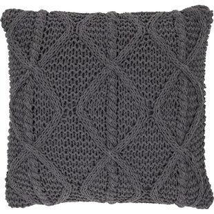 Hanzhe Cotton Throw Pillow