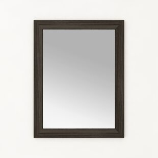 Silhouette Vanity Mirror By Cutler Kitchen & Bath