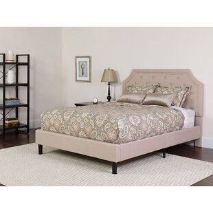 Bercut Twin Platform Bed with Mattress