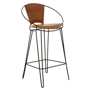 Buffalo Bar Stool By Williston Forge