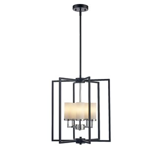 Tedder 5-Light Lantern Pendant by Orren E..