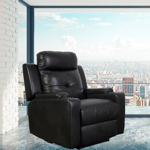 Reclining Massage Chair by Red Barrel Studio