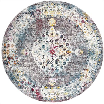 Round Gold Amp Yellow Rugs You Ll Love In 2020 Wayfair
