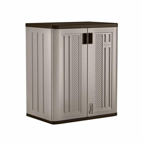 Plastic Storage Cabinets You Ll Love In