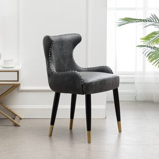 Billups Wingback Chair by Mercer41