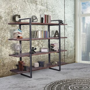 Judith Etagere Bookcase by 17 Stories