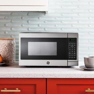 17 0.7 cu. ft. Countertop Microwave