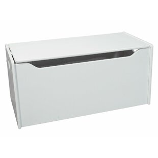 Damron Toy Box by Zoomie Kids