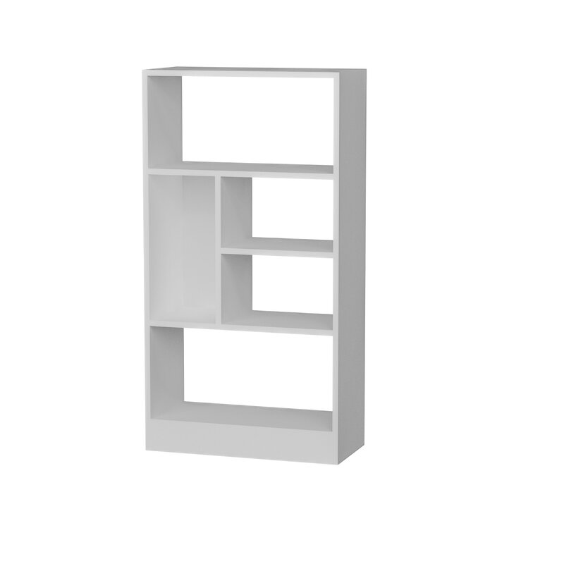 Ebern Designs Caban Accent Bookcase