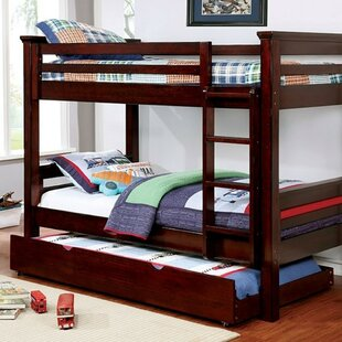 Great Price Exmouth Bunk Bed by Harriet Bee Reviews (2019) & Buyer's Guide
