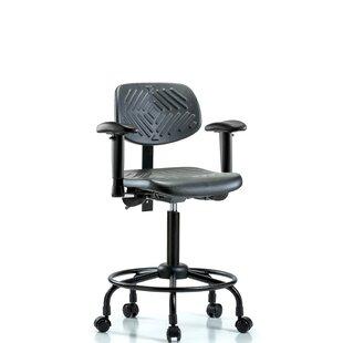 Noor Drafting Chair