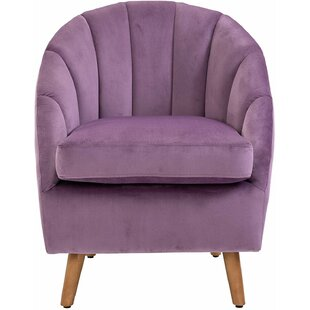 Sherie Tub Chair By Corrigan Studio