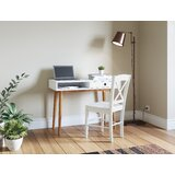 Ropp Ez-Style Desk And Chair Set by Ebern Designs