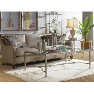 Artistica Home Signature Designs 2 Piece Coffee Table Set