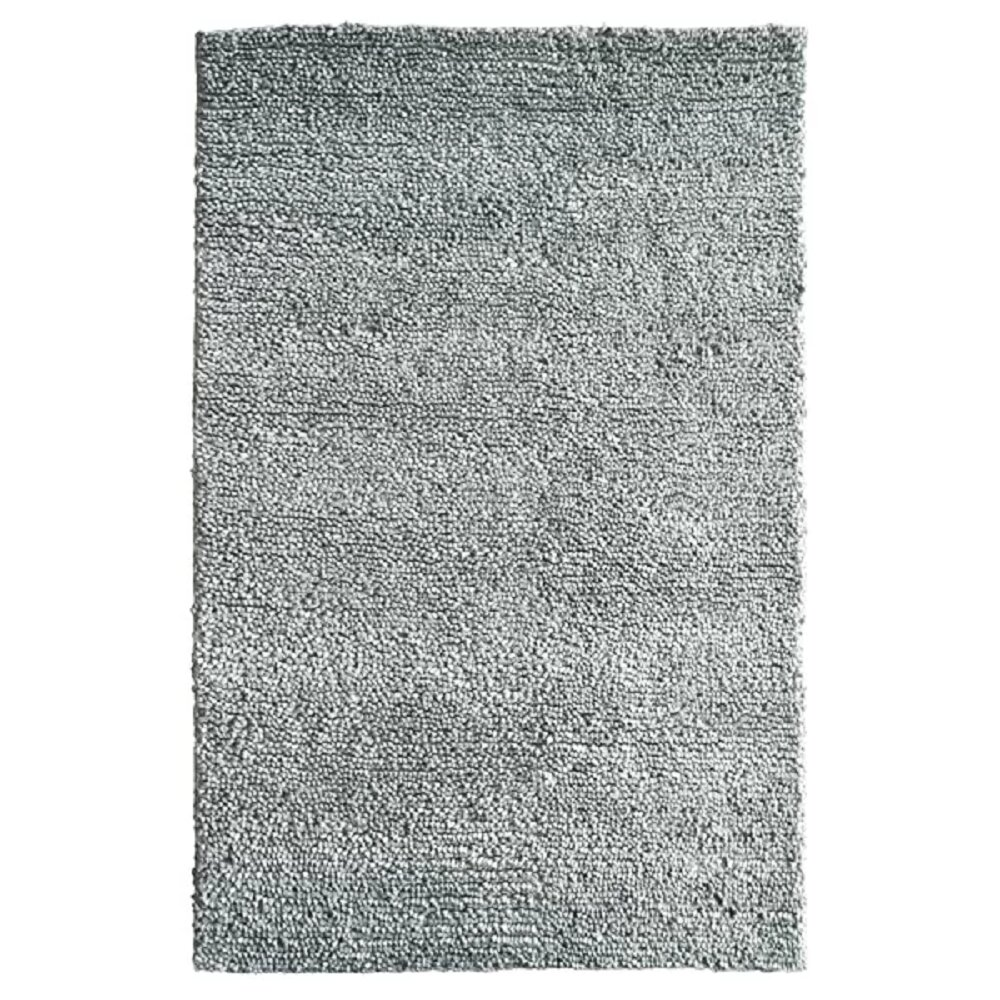 Blu Dot Cush Gray Rug Wayfair