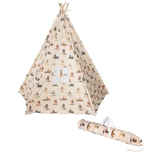 Play Teepee with Carrying Bag