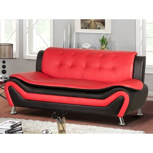 Sunray Modern Sofa by Orren Ellis Great Reviews