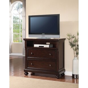 Alcott Hill Lawrence Hill TV Stand