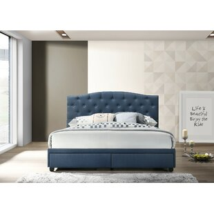 Blue Red Barrel Studio Storage Beds You Ll Love In 2021 Wayfair