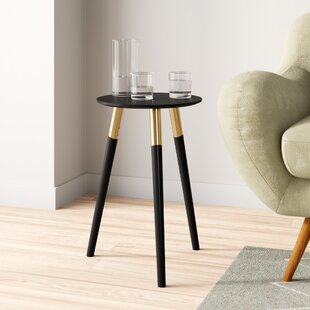 Anderson Side Table By Hykkon