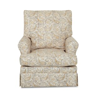 Simonton Swivel Rocker Glider by Harriet Bee