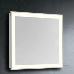 Best LED Edge Electric Bathroom/Vanity Mirror ByLatitude Run
