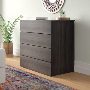 Brooke 4 Drawer Chest