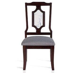 Otelia Upholstered Dining Chair by Astoria Grand