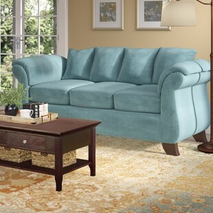 Shop Saltzman Sofa Bed by Winston Porter