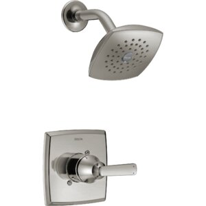 Ashlyn Pressure Balance Shower Faucet Trim