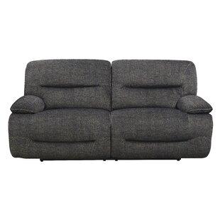 Liev Reclining Sofa by Red Barrel Studio