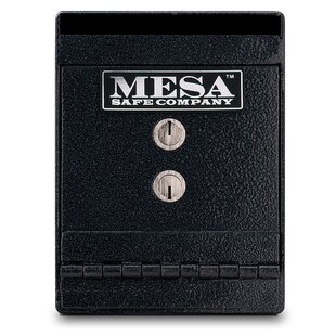 Mesa Safe Co. Key Lock Und..