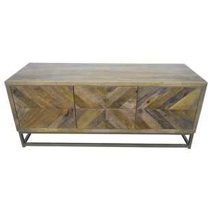 Stephenson Media Sideboard Union Rustic